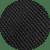 Леггинсы женские  с имитацией белья Totalfit LG6-M10, Чёрный, M
