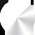 Лосины светоотражающие Totalfit REFLECT, Белый, Серебро, XS