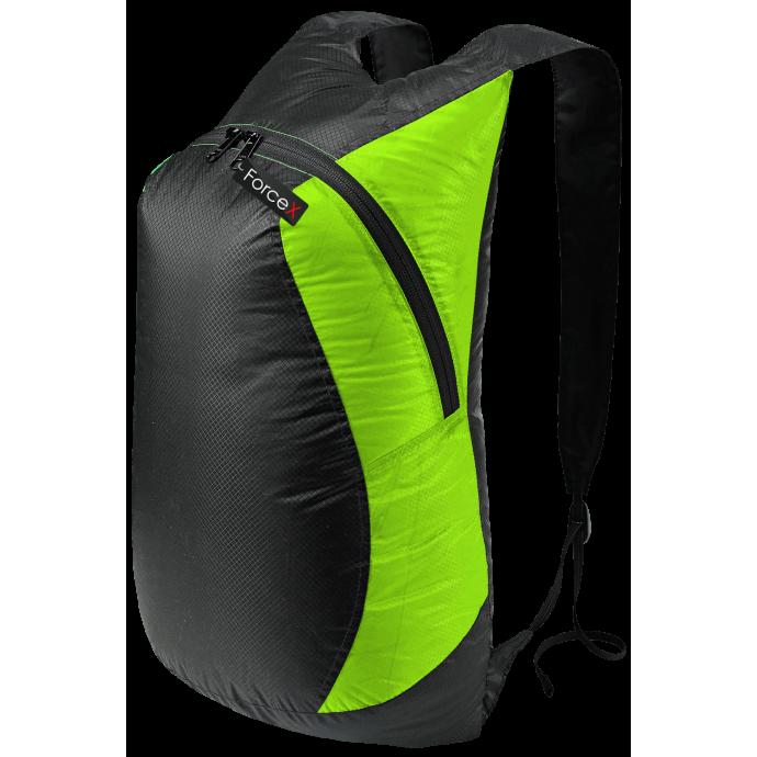 Рюкзак складной Sea To Summit - Ultra-Sil Day Pack Green, 20л