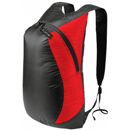 Рюкзак складной Sea To Summit - Ultra-Sil Day Pack Red, 20л
