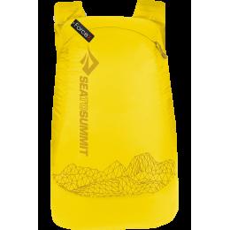 Рюкзак складной Sea To Summit - Ultra-Sil Nano Daypack Yellow, 18л