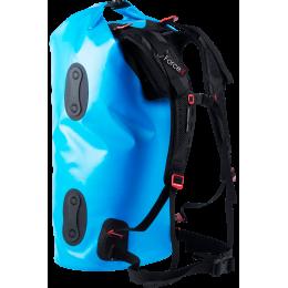 Герметичный мешок-рюкзак Sea To Summit - Hydraulic Dry Pack Harness Blue, 35 л