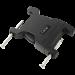 Фастекс Sea To Summit - Buckle Side Release 2 PIN Black, 15 мм
