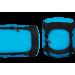 Компрессионный мешок Sea To Summit - Nylon Compression Sack Large Blue, 20 л