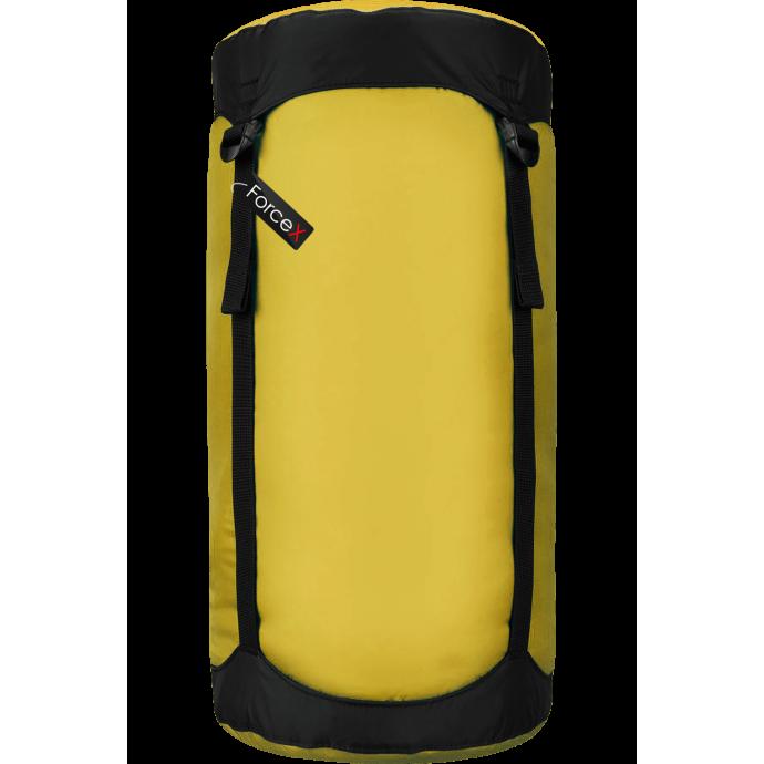 Компрессионный мешок Sea To Summit - Nylon Compression Sack Medium Green, 15 л