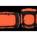 Компрессионный мешок Sea To Summit - Nylon Compression Sack Small Orange, 10 л