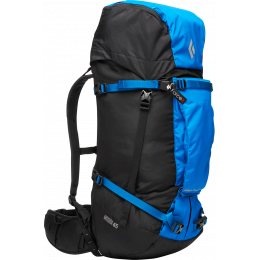Рюкзак для альпинизма Black Diamond Mission Cobalt/Black 45 л, M/L