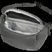 Сумка на пояс Tatonka Hip Belt Pouch 3L, Titan Grey
