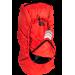 Чехол для рюкзака Tatonka Luggage Cover M (45-65л), Red