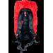 Чехол для рюкзака Tatonka Rain Flap XXL (80-100л), Red