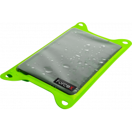 Водонепроницаемый чехол для планшета Sea To Summit TPU Guide W/P Case for Tablets Lime, 21x14.5 см
