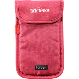 Чехол для смартфона Tatonka Smartphone Case XL, Bordeaux Red