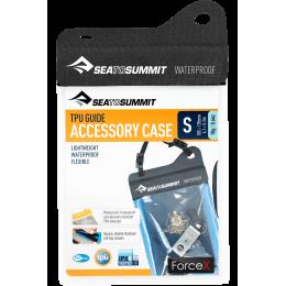 Водонепроницаемый чехол для документов Sea To Summit TPU Accessory Case Black, 13.5x10.5 см