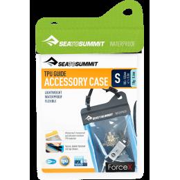 Водонепроницаемый чехол для документов Sea To Summit TPU Accessory Case Lime, 13.5x10.5 см