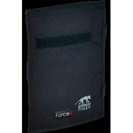 Чехол для документов Tasmanian Tiger Pilotpad Black