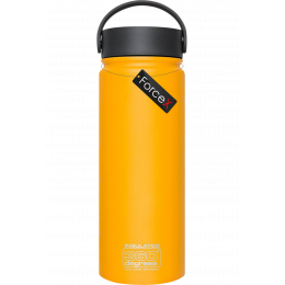 Термос Sea To Summit - Wide Mouth Insulated Yellow, 550 мл