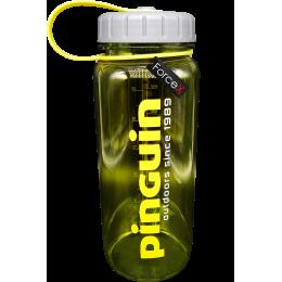 Фляга Pinguin Tritan Slim Bottle BPA-free Yellow, 0.65 л