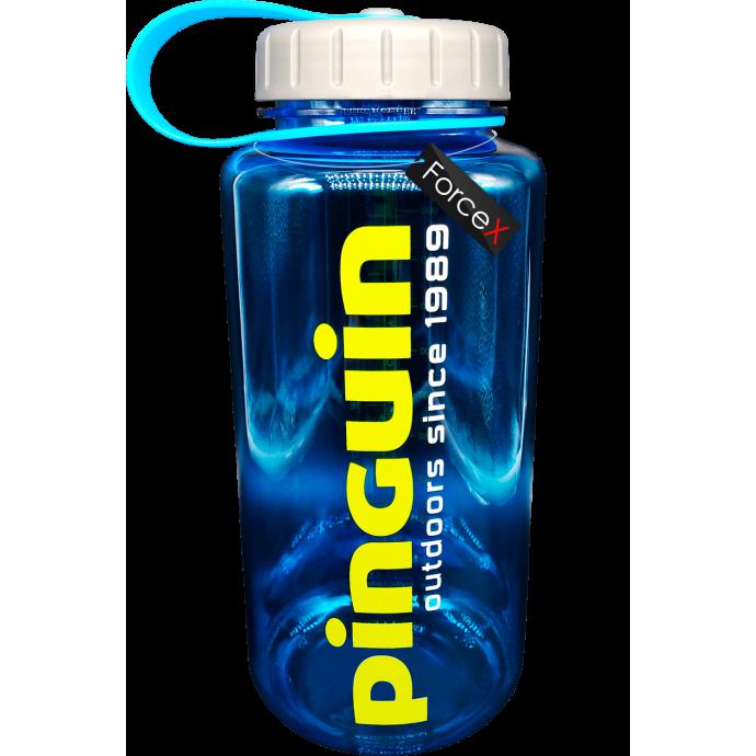 Фляга Pinguin Tritan Fat Bottle BPA-free Blue, 1 л