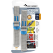 Стяжной ремень Sea To Summit - Accessory Strap Grey, 1.5м x 20мм