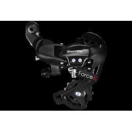 Переключатель задний Shimano Tourney RD-TX800 7-8 скоростей