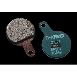 Тормозные колодки Tektro IOX.11 для Novela
