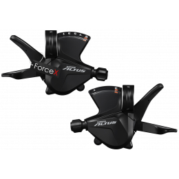 Манетки Shimano SLM-2000 ALTUS комплект 3х9 скоростей