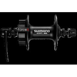 Втулка передняя Shimano Alivio HB-M475 36H Disc