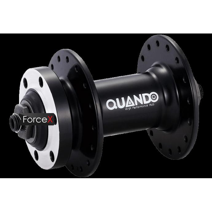 Втулка передняя QUANDO KT-TD7F 36H Disc