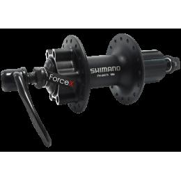 Втулка задняя Shimano Alivio HB-M475 36H DISC