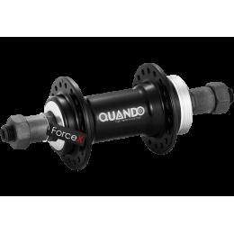Втулка задняя QUANDO KT-A12R 36H v-brake