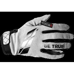 Велосипедные перчатки B10 NC-3153-2018-A (L Size) gray/black