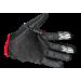 Велосипедные перчатки B10 NC-3155-2018-A black/red, L