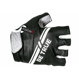 Велосипедные перчатки B10 NC-3114-2018 black/white, S