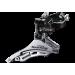Переключатель передний Shimano FD-TY300 34,9 мм, верхняя тяга