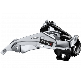Переключатель передний Shimano TOURNEY FD-TY700-TS6 34.9 мм , универсальная тяга
