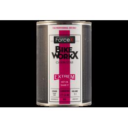 Смазка для цепи BikeWorkX Chain Star Extreme банка 1л.