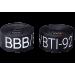 """Флиппер BBB (BTI-92) HP 28""""x18x940мм, 2шт"""