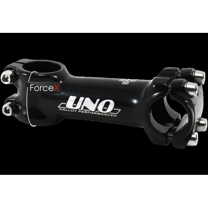 Вынос 1-1/8 UNO AS-601 31.8 90мм чёрный