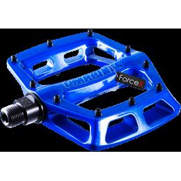 Педали DMR V8 v2 (Deep Blue Metallic)