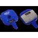 Тормозные колодки дисковые BBB BBS-75. Tektro IO and Novela < 2010