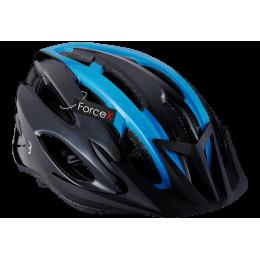"""Шлем BBB """"Condor"""" BHE-35, чёрно-синий. Размер M (54-58 см)"""