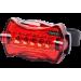 Задний фонарь Xinyu 1-RT-08-1 - 7 режимов