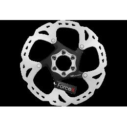 Ротор дискового тормоза  Shimano Deore XT SM-RT86-L, ICE TECH, 203мм, под 6 болтов