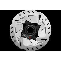 Ротор дискового тормоза  Shimano Deore XT SM-RT800-SS, ICE TECH FREEZA, 140мм, CENTER LOCK