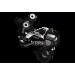 Переключатель задний Shimano RD-M820-SS SAINT SHADOW+, 10 скоростей, DH, короткая лапка