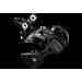 Переключатель задний Shimano RD-M8000-GS DEORE XT, SHADOW+, 11 скоростей, средняя лапка