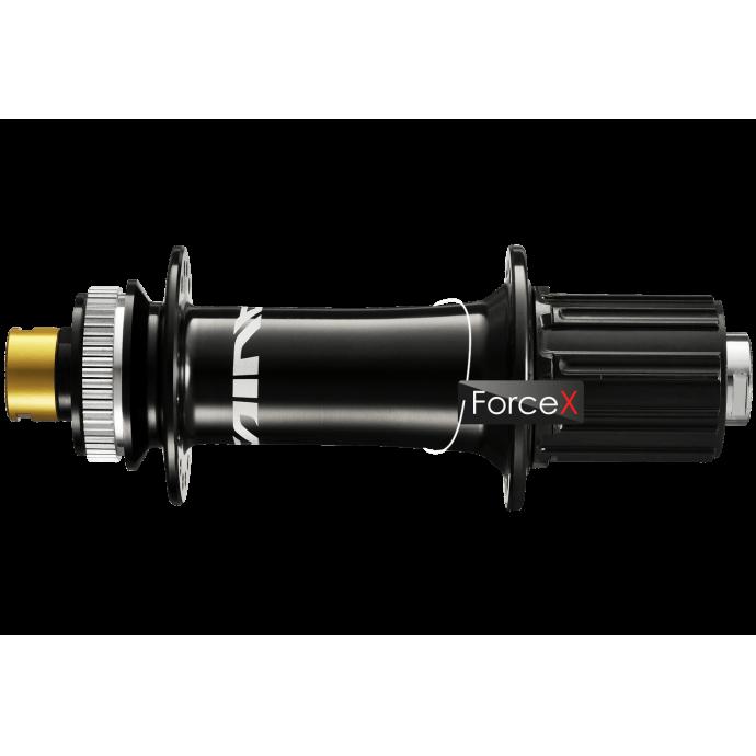 Втулка задняя Shimano FH-M825 SAINT 32T 12MM THRU TYPE AXLE OLD:150мм CENTER LOCK