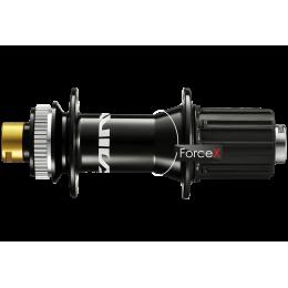 Втулка задняя Shimano FH-M820 SAINT 32T 10MM THRU TYPE AXLE OLD:135мм CENTER LOCK