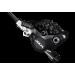 Дисковый гидравлический тормоз Shimano M7000 SLX (передний), гидролиния 1000мм