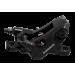 Дисковый гидравлический тормоз Shimano MT501-E (задний), гидролиния 1700мм